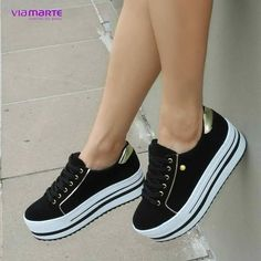 Tenis Adidas Pretty Shoes Beautiful Shoes Cute Shoes Me Too Shoes Wedge Sneakers Girls Sneakers Girls Shoes Beige Sandals Pretty Shoes, Beautiful Shoes, Cute Shoes, Me Too Shoes, Sneakers Fashion, Fashion Shoes, Shoes Sneakers, Women's Shoes, Shoes Style