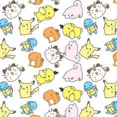 cute pokemons
