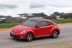 Review: Volkswagen Beetle 1.4 TSI Sport
