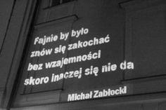 Michał Zabłocki