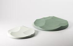 Nestor Campos - wooden bowl