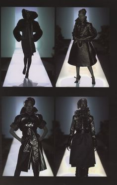 Black Hole Collection by Viktor and Rolf