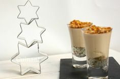 Yogurth de foie con kikos