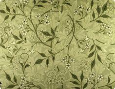 Jasmine by William Morris. skinit laptop cover