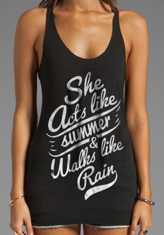 She Acts Like Vintage Women's Racerback Tank Top   Fifty Five Clothing http://www.fiftyfiveclothing.com/products/she-acts-like-vintage-womens-racerback-tank-top via @justice_fifty5