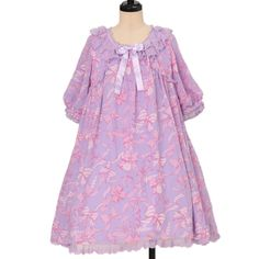 Worldwide shipping available ♪ Angelic Pretty ☆ ·. . · ° ☆ wrapping ribbon dress https://www.wunderwelt.jp/en/products/w-17602  IOS application ☆ Alice Holic ☆ release Japanese: https://aliceholic.com/ English: http://en.aliceholic.com/