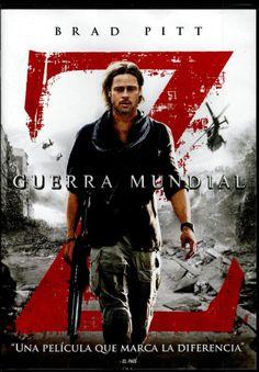 """""""Guerra Mundial Z"""" es una vertiginosa y emocionante película épica. Para salvar a su familia y al mundo entero, el antiguo investigador de las Naciones Unidas, Gerry Lane (Brad Pitt), se ve obligado a tratar de parar una pandemia que está derribando gobiernos y amenaza con destruir nuestra civilización."""