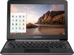 "2017 Flagship Samsung 11.6"" HD LED Backlight Chromebook, Intel Celeron Dual-Core N3060 up to 2.48GHz, 4GB RAM, 32GB HDD, Intel HD Graphics, HDMI, Bluetooth, HD webcam, 11 Hours Battery Life, Chrome OS"