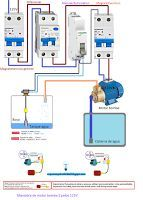 Electrical Installation, Electrical Wiring, Electrical Engineering, Electrical Circuit Diagram, Electronic Parts, Electronics Projects, Floor Plans, Technology, Stove