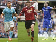 Premier League: Conoce la fecha y hora de los encuentros por la Liga inglesa. Setiembre 11, 2015.