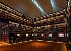 日本で最も美しい本棚!文京区「東洋文庫ミュージアム」が幻想的すぎる 3枚目の画像