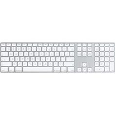 Best Buy: Apple Keyboard with Numeric Keypad for Select Mac Computers Silver/White Apple Inc, Magic Mouse, Apple Store Uk, Apple Watch, Buy Apple, Hardware, Mac Mini, Apple Magic, Apple Products