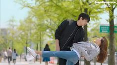 Go Ho's starry night Korean drama; K-drama Another Miss Oh, Popular Korean Drama, Kdrama, Gogh The Starry Night, Paros, Drama Movies, Comedy, Romance, Yuri