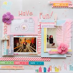 Have fun by Evelynpy full page