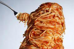 New weight-loss study: high-carb #diet beats high-fat