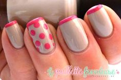 .French & dots