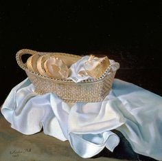 """Dali Salvador Basket Loeb 1926 Museums Florida (from <a href=""""http://www.oldpainters.org/picture.php?/32674/category/338"""">serra</a>)"""