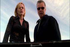 """csiobsession:  """"   Still from CSI: Crime Scene Investigation Season 2 Episode 9: And Then There Were None  """""""