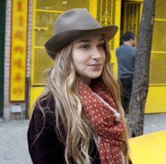 "HBO ""Girls"" Star, Jemima Kirke, Says NO to Circumcision"