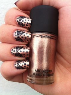 MAC dots, totally need to know how to do these