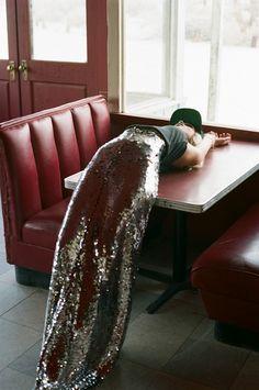 I want the long skirt!!!