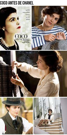 Dica: Filmes sobre moda que estão disponíveis no Netflix! #moda #cinema #filme #dicas #netflix #pipoca #blog #looknowlook