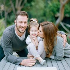 Tiffani Thiessen posted a sweet family photo on Instagram in January, along with…