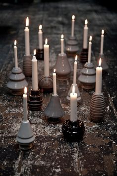 """""""See how the candle throws its beams? So shines a good deed in a naughty world."""" Shakespeare."""