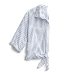 Spring Stylist Picks: Tied up striped blouse. Good option for Jamaica Pandora Rings, Pandora Jewelry, Pandora Charms, Olive Jeans, Stylist Pick, Stitch Fix Outfits, Stitch Fix Stylist, Work Casual, Style Guides