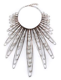 Tools rule: top picks by emerging artists   the jewelry loupe Jera Lodge necklace