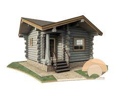 баня дикий сруб 5 х 5 м #sauna #architecture #homedecor #projection #building #house #wood #додом дикий сруб 5 х 5 м #sauna #architecture #homedecor #projection #building #house #wood #дом #деревянныдеревянныйдом