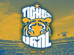 Esto Es Tigres • @CLUB TIGRES • #LigraficaMX