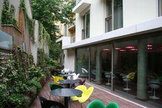 Hotel Budapest, Design Hotel, Outdoor Decor, Home Decor, Decoration Home, Room Decor, Home Interior Design, Home Decoration, Interior Design
