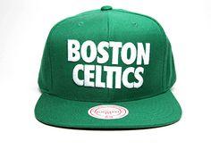 Boston celtics  #snapback #snapbax