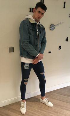 43045a5bc1c05 Die 205 besten Bilder von Skinny Jeans in 2019 | Jeans, Röhrenjeans ...