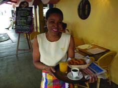 A cultura de St. Maarten é puro sabor!