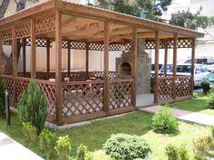 Pergola Ideas For Patio Pergola Ideas For Patio, Patio Deck Designs, Backyard Gazebo, Deck With Pergola, Pergola Shade, Patio Roof, Pergola Patio, Pergola Plans, Patio Design