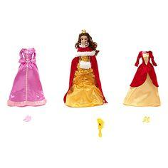 Princess Stuff!