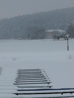 Ski Resort Lipno