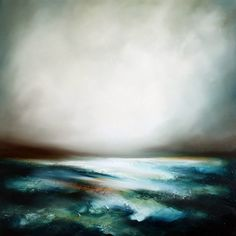 Autumn Sea - Paul Bennett