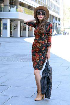 www.shush-mush.com Creative Kids, Wrap Dress, Street Style, My Style, Womens Fashion, Closet, Dresses, Vestidos, Armoire