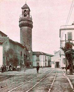 Cordoba✿✿✿La Torre de San Nicolás de la Villa, que se asienta sobre un alminar andalusí, es la torre cristiana más antigua de las conservadas en Córdoba, ya que fue concluida en el año 1496, según consta en una lápida que hace referencia a su construcción.