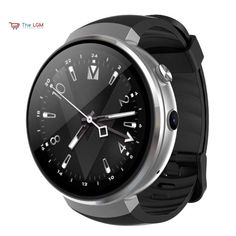 bdb1da3fb LEMFO LEM7 Smart Watch. The LGM · Smart Watches