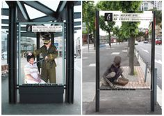 "Amnesty International Ads, ""It's Not Happening Here But It's Happening Now"""
