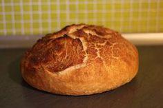 """Måske så I Go' Morgen Danmark den dag, de lavede """"Verdens bedste brød""""? Det gjorde jeg i hvert fald, og jeg har haft lyst til at prøve at lave det lige siden! I denne weekend er jeg i sommerhus, hv..."""