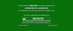 This is for all the aspiring filmmakers that want to create a trailer with the green rating intro at the beginning. I created a Photoshop template of the ratings green screen this weekend after spe… Link Cosplay, Interview With The Vampire, Best Sci Fi, Legend Of Zelda Breath, Story Template, Sci Fi Movies, Movie Trailers, Mixtape, Filmmaking