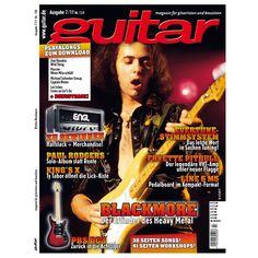 guitar Ausgabe 7/2011, 5,90 €
