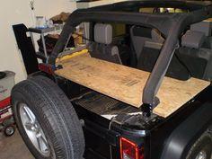 diy jeep jk ideas - Google Search
