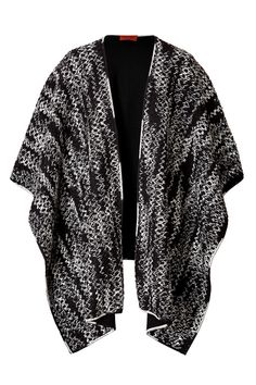 10 Snuggly Blanket Coats for Fall