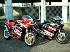 #oldskool #gixxer #suzuki #yoshimura #racing #604 #sieto